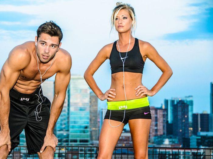Resolusi Fitness 2014