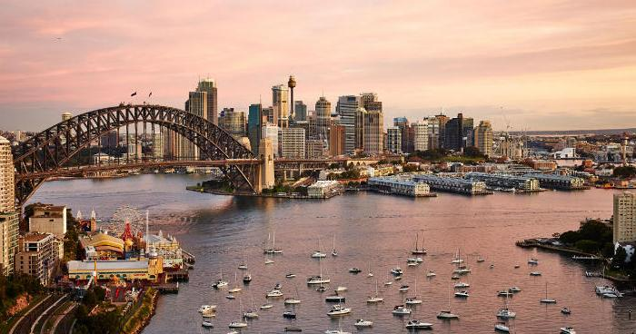 Relokasi Ke Sydney